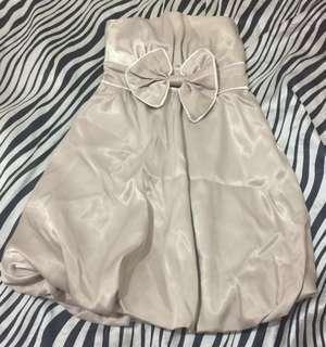 禮服洋裝(9.5成新、M-L)