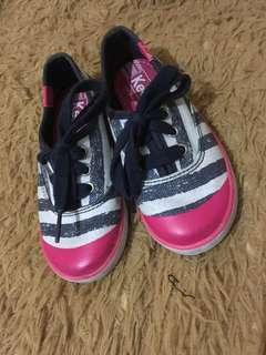Keds Toddler champion sneaker