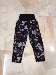 Lululemon Comfy Pants US4