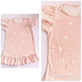 120 only! Brand New Dress for 4 to 5T!