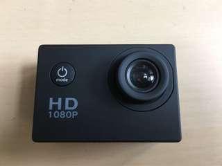 運動攝錄相機