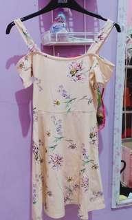 Dress sabrina import uk S-M