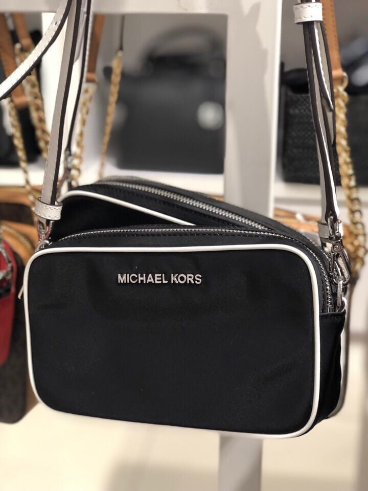 590629716762 240 LIMITED STOCKS ONLY! Michael Kors Small Connie Camera Sling Bag ...