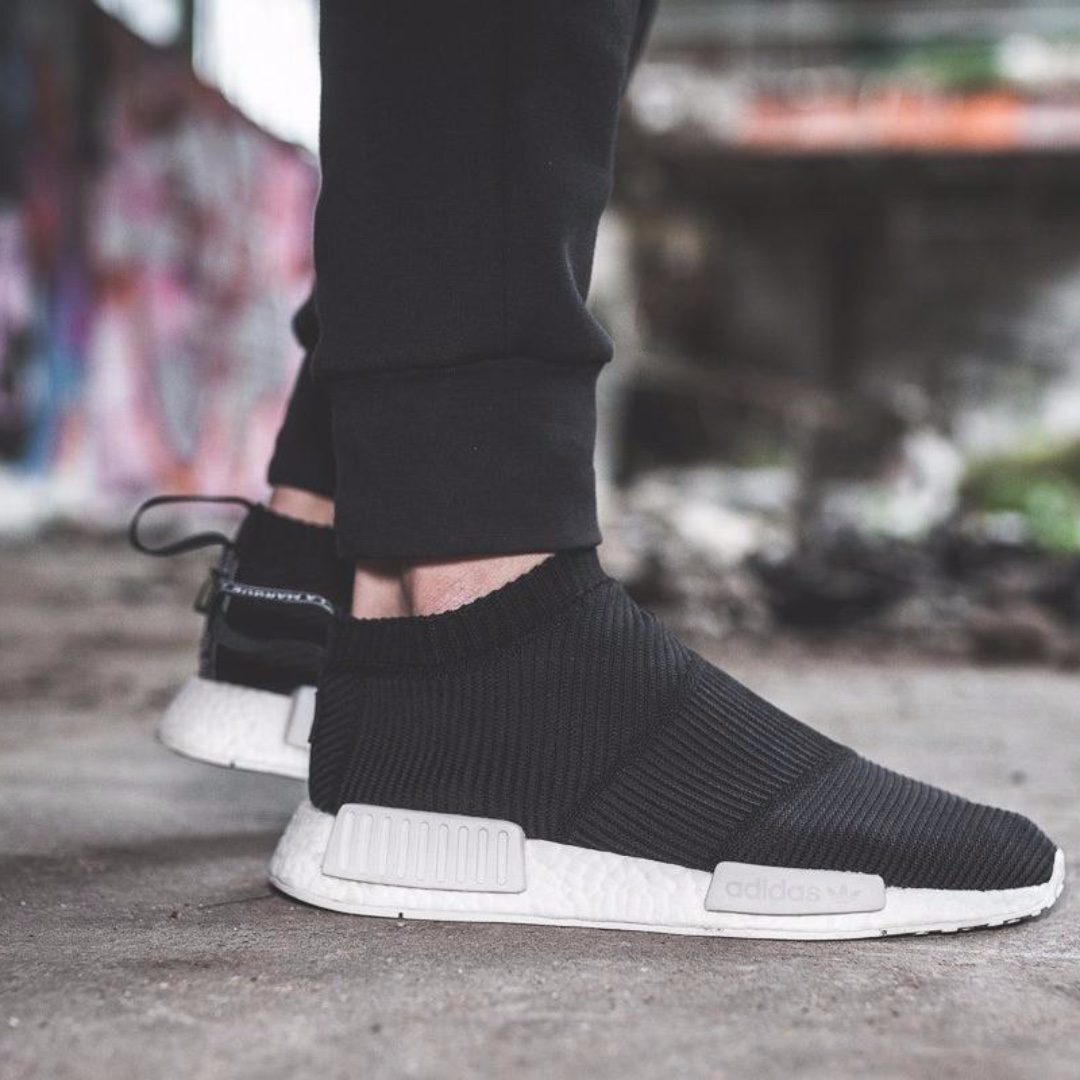 Adidas NMD x Gortex CS1 PK City Socks 87033a193