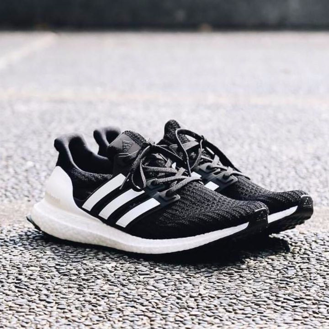 8326cbad1245d Adidas Originals Ultra Boost 4.0   Show Your Stripes