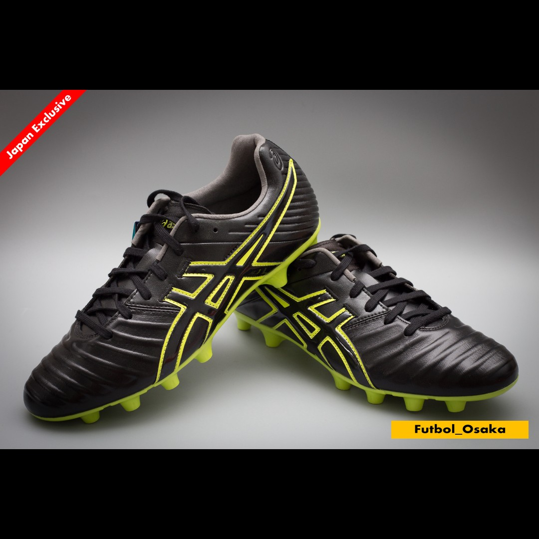 3f5e5f3a Asics DS Light 3 wide fit soccer football boots shoes japan