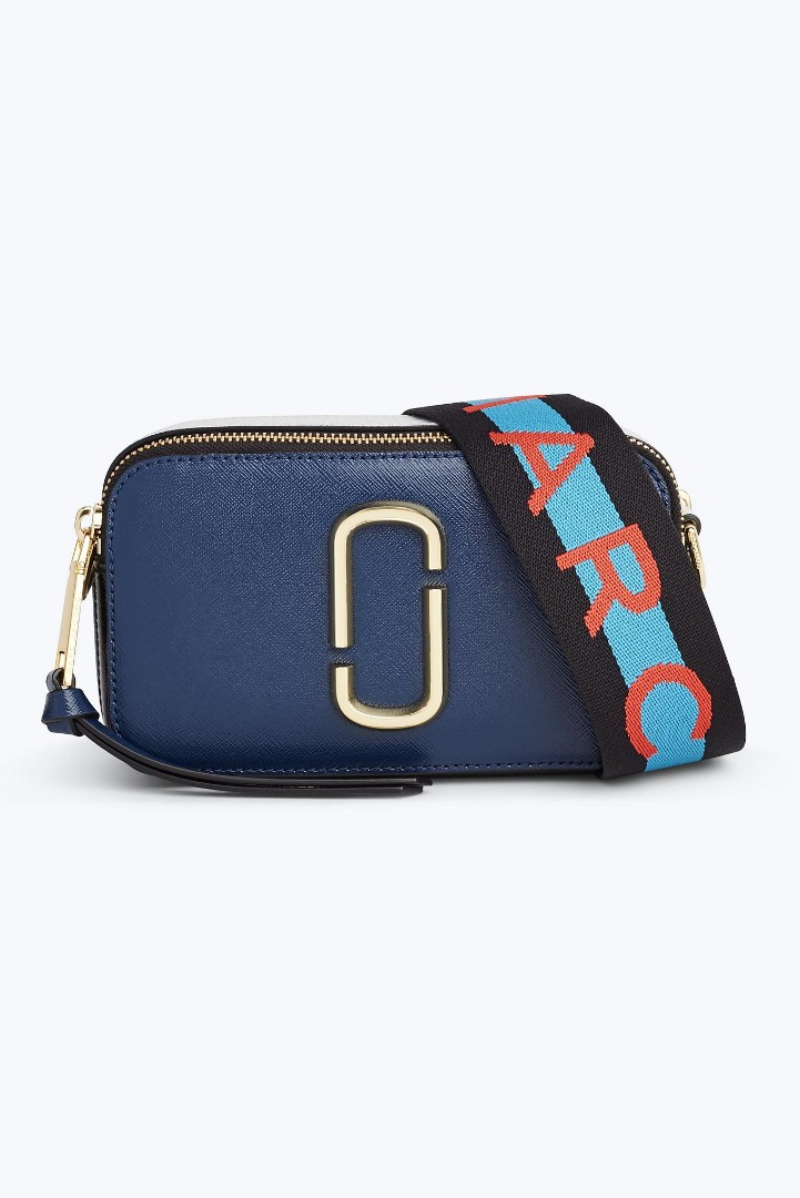 0e8ad2bf4bd BN Authentic Marc Jacobs Snapshot Camera Bag, Women's Fashion, Bags ...