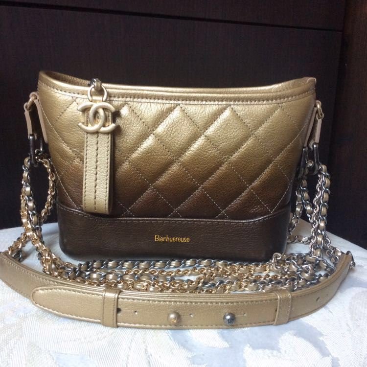 1d116cda935634 BN Chanel Gabrielle, Women's Fashion, Bags & Wallets, Handbags on ...