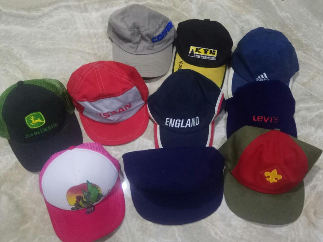Cap for sale