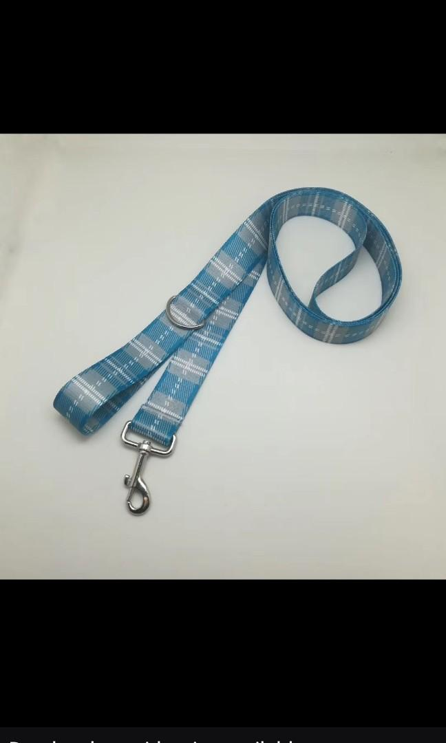HANDMADE LEASHES for DOG RESCUES