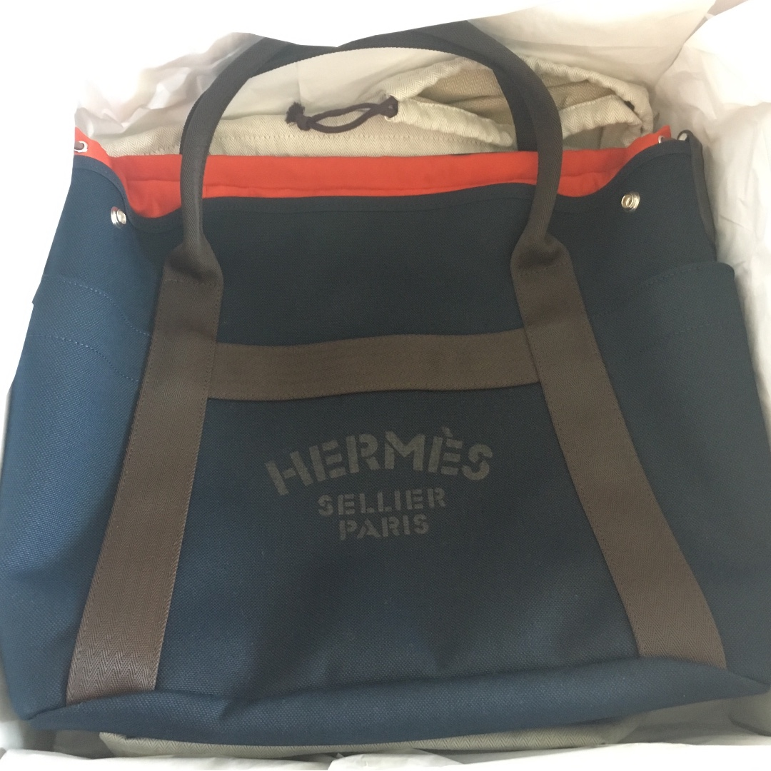 0fa8bd35f7c1 Hermes Grooming Bag New color