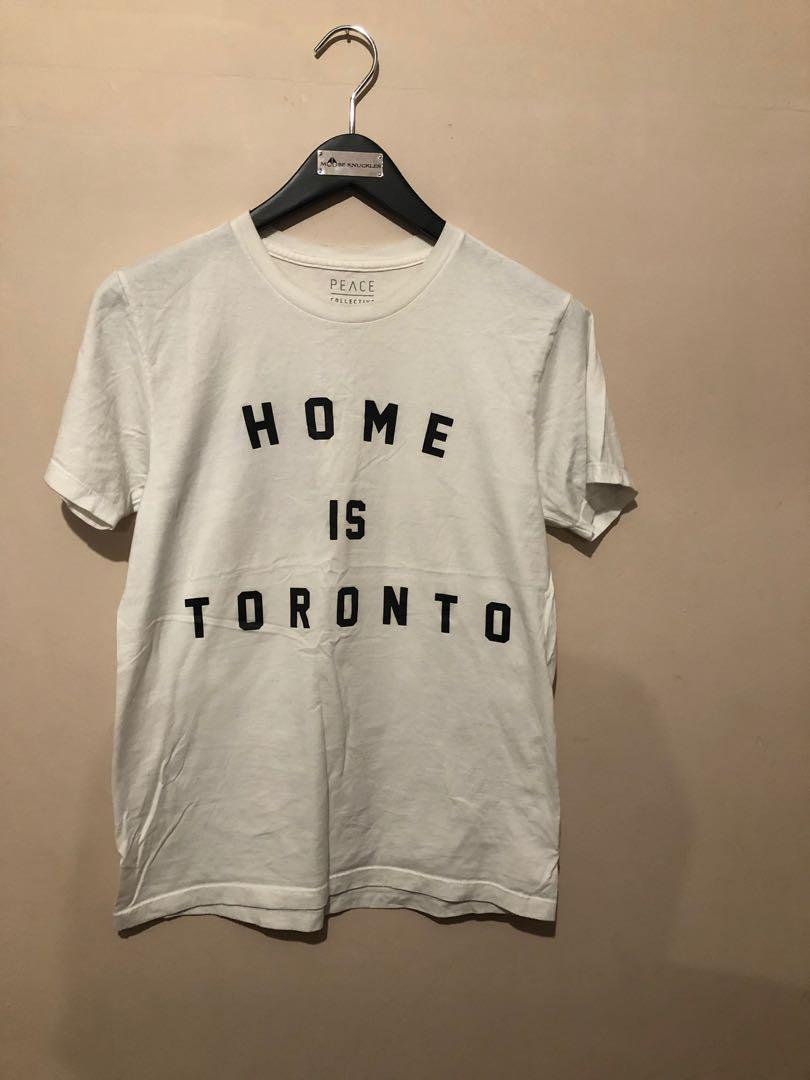 Home is Toronto - Peace collective