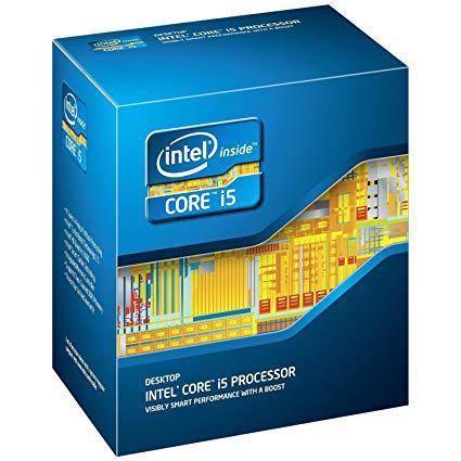 I5 2500K and Asus Sabertooth Z77 Motherboard
