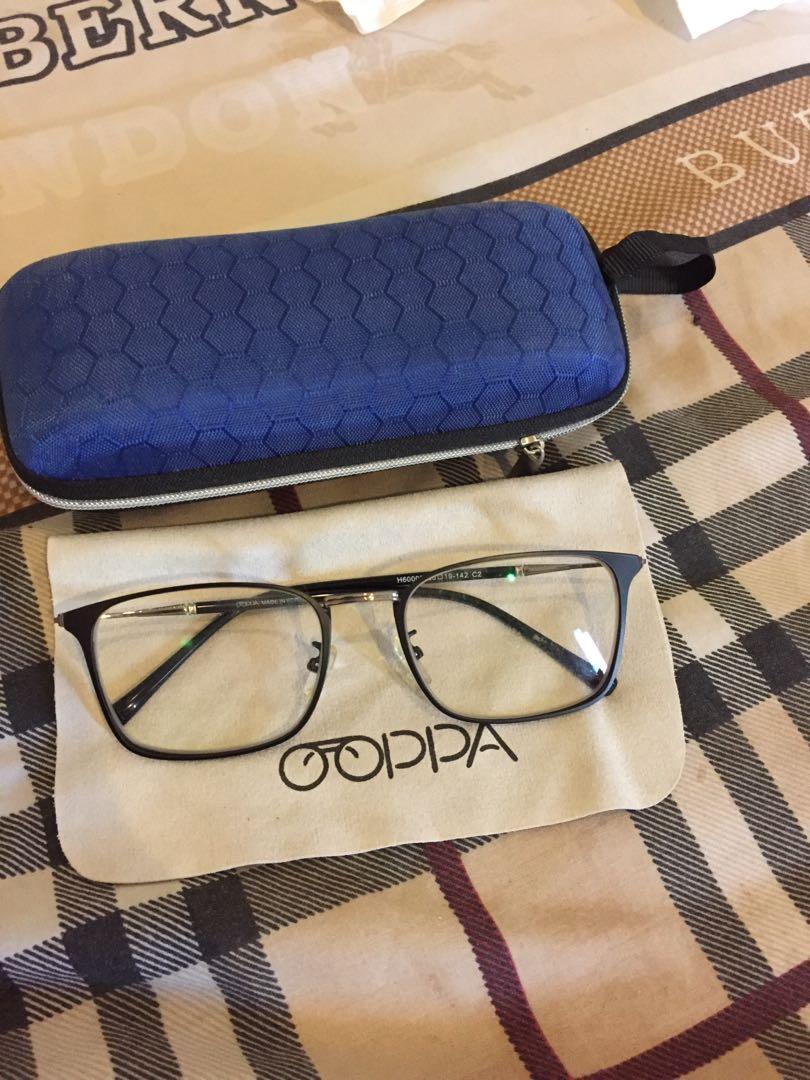 Kacamata Oppa