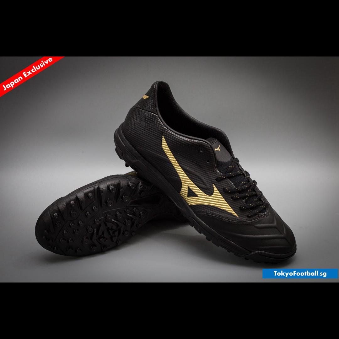 81344aece Mizuno Rebula V2 TF AS turf trainer astro grass soccer football ...