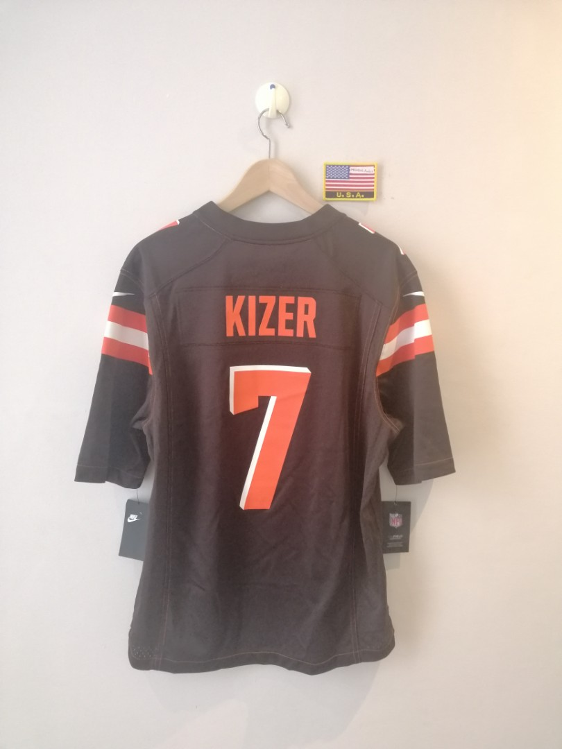 new arrival a8156 cda74 Nike nfl cleveland browns Nike jersey