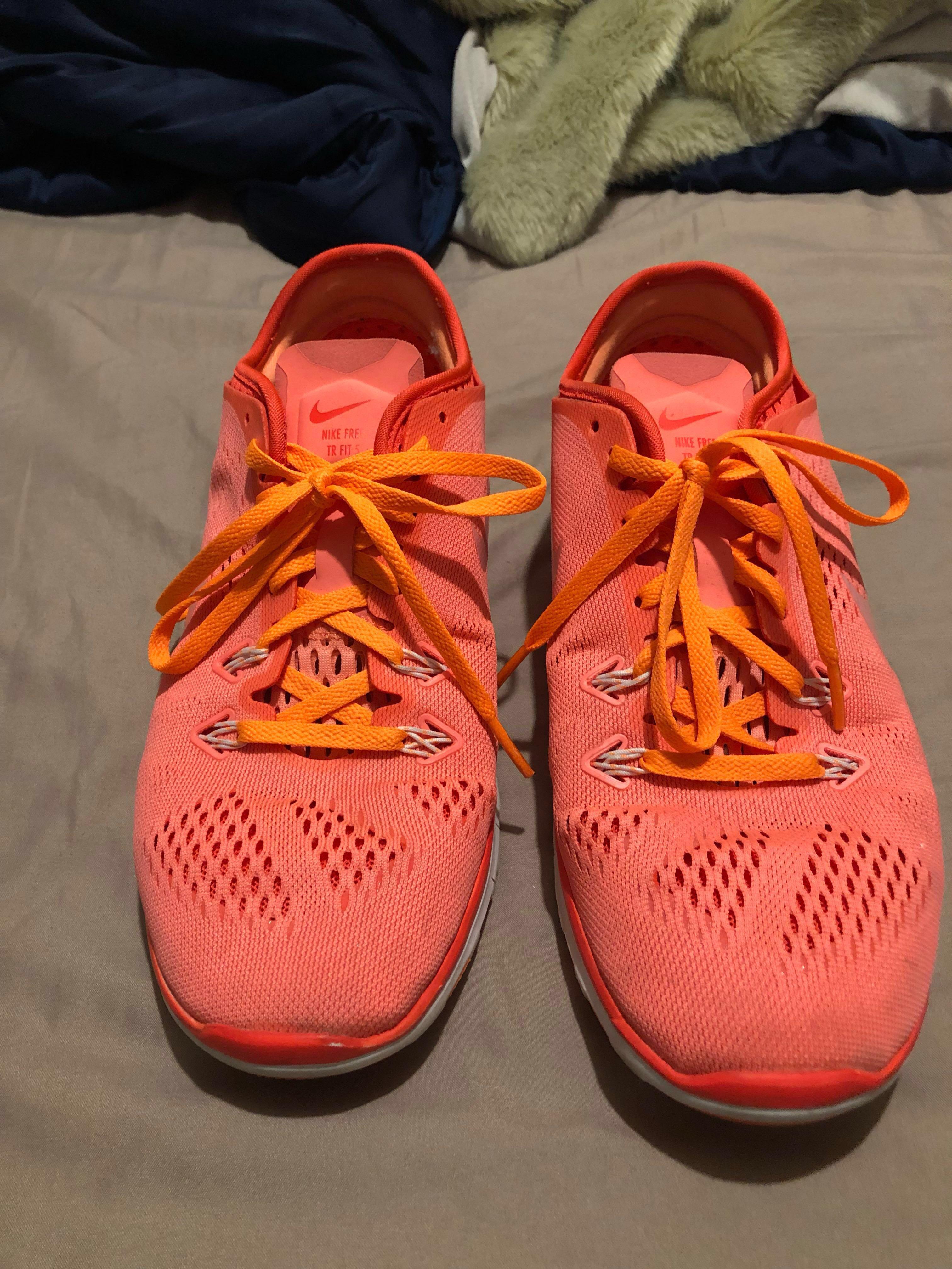 Nike Running Shoes - Free Runs