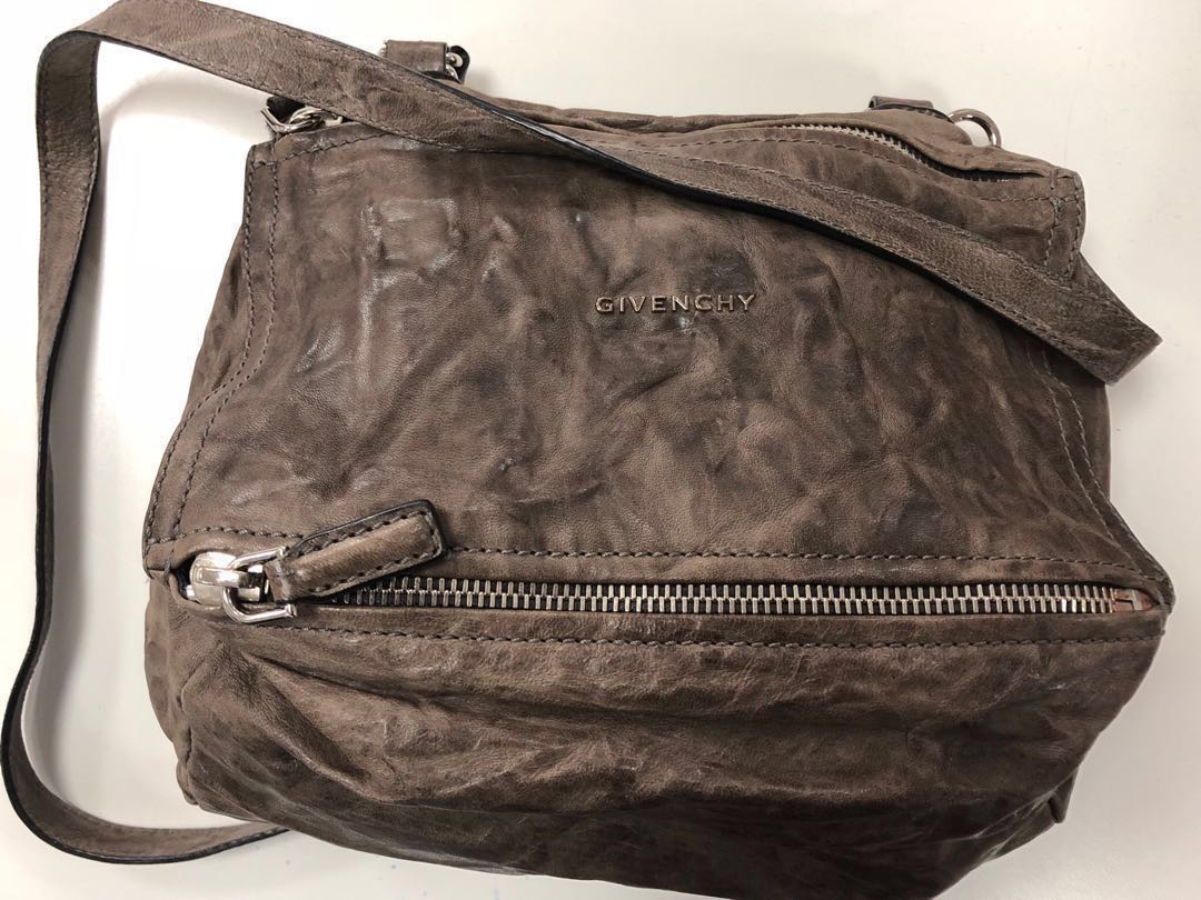 Preloved Givenchy Pandora - Small 248e9f16a44d4