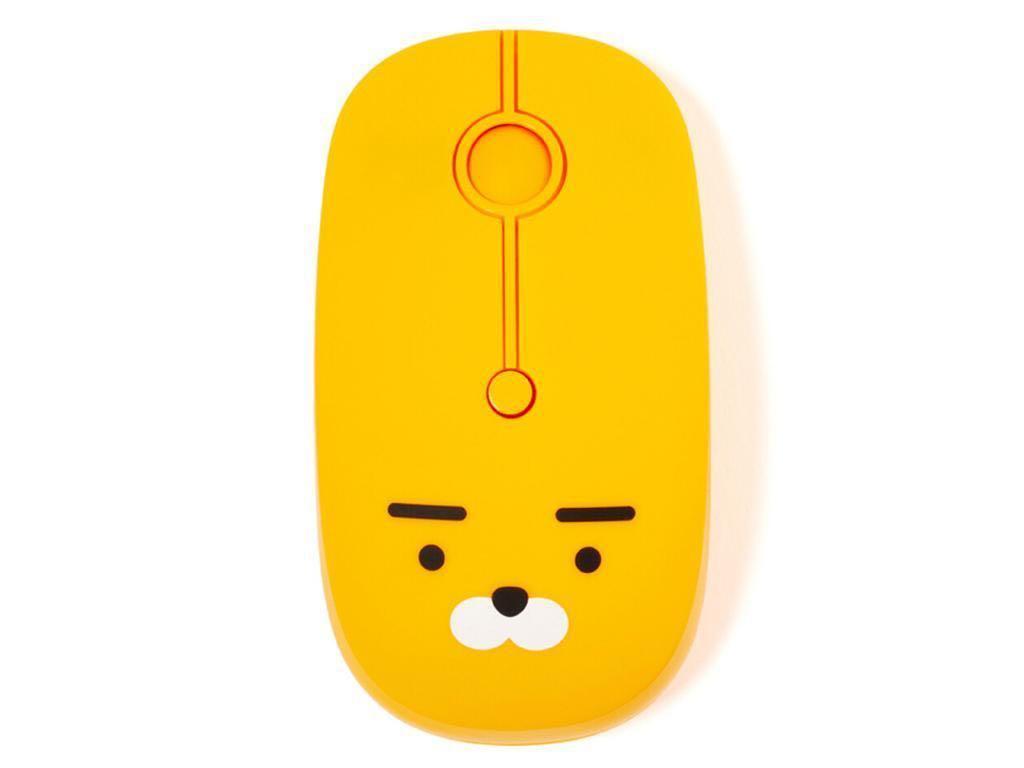 無線滑鼠(Wireless Mouse)