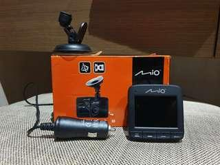 Mio Mivue C310 Dash Camera
