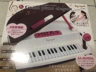 日本幼兒夢幻古典鋼琴