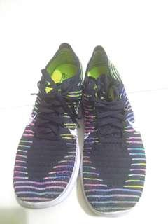 Sepatu Nike RN Free Flyknite