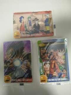 🚚 DragonballZ Collection