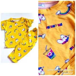 150 only! Brand New Pajamas for 2 to 3T