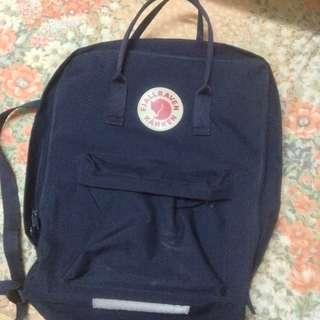 Inspired Kanken Bag