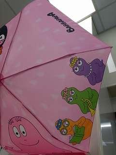 泡泡先生雨傘(限量乙隻)