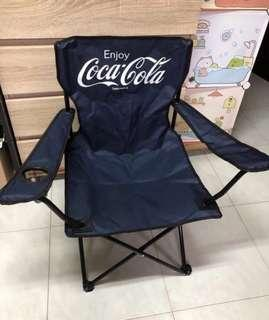 Coca Cola Foldable Picnic Beach Chair