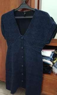Knit trf