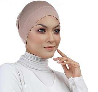 🚚 Inner snowcap hijab
