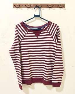 Res stripes longshirt