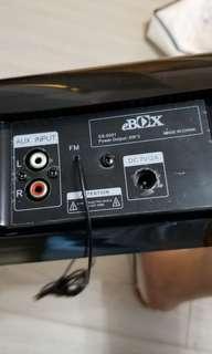 ebox gas 6001