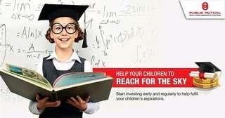 Education Fund For Your Kids #APR10