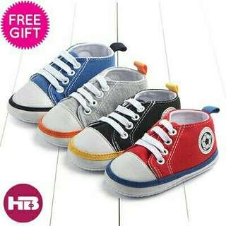 Baby Canvas Shoes sneaker