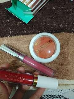 Colourpop Bhcosmetic ALL rm25