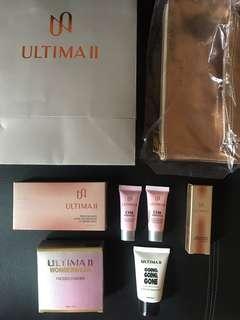 Ultima II beauty packed