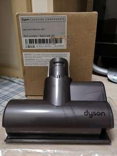 Dyson 原裝 v6 mini motorhead assy 迷你電動吸頭