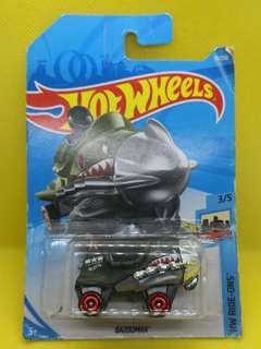 Hotwheels Treasure Hunt 2019 - Bazoomka