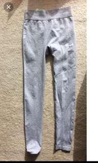 Etc leggings high wasited