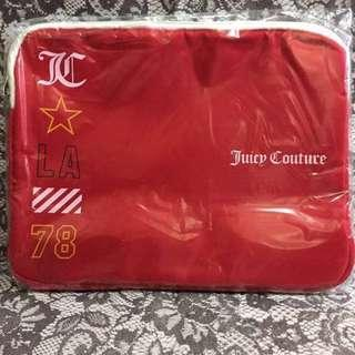 Marie Claire x Juicy Couture Black Label Christmas Edition iPad Case 紅色聖誕版iPad保護套