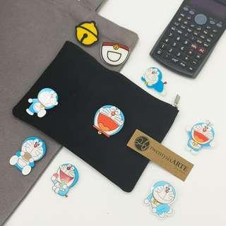 Acrylic Badge | Anime : Doraemon Series