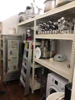 Boltless Storage Racks