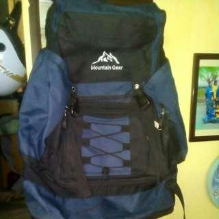 mountain bag