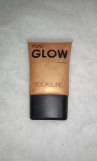 Focallure Liquid Highlighter in Pure Gold