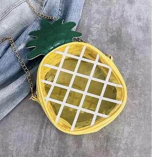🚚 Pineapple Bag