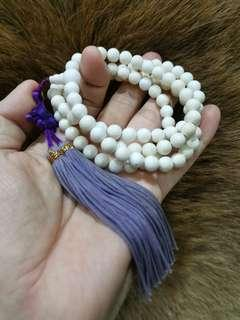🚚 Blessed 108 Beads Mala