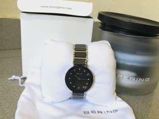 🚚 Bering Ceramic Watch